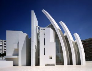 The Jubilee Church