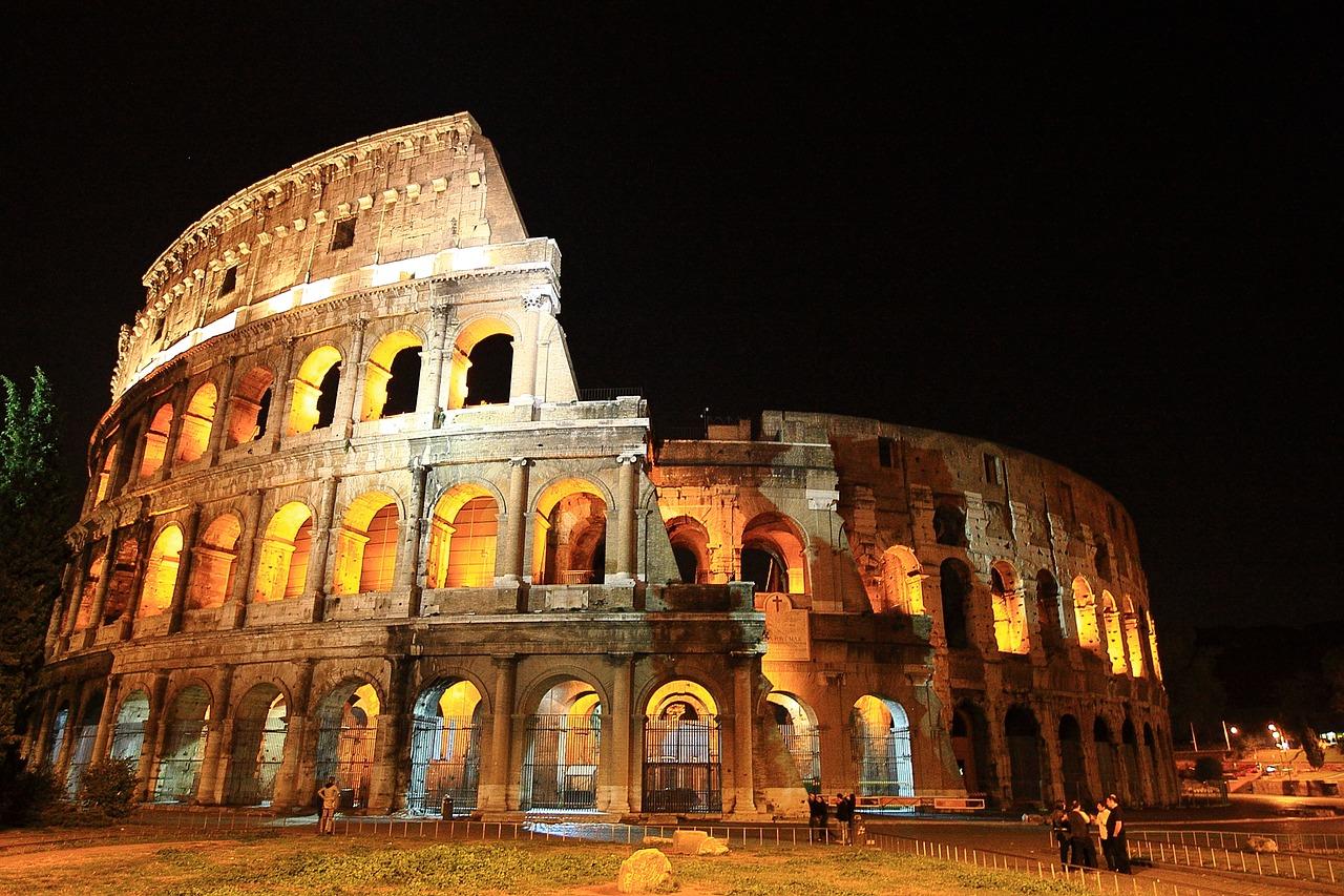 significant examples of ancient roman architecture agenda concorsi