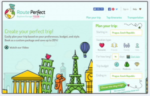 routeperfect.com