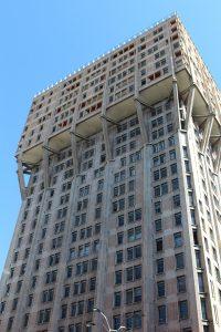 The Torre Velasca